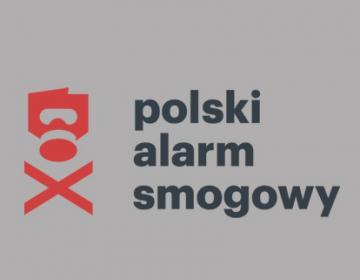 Alarm Smogowy